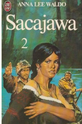 Sacajawa 2 - Waldo Anna-Lee - Photo 0