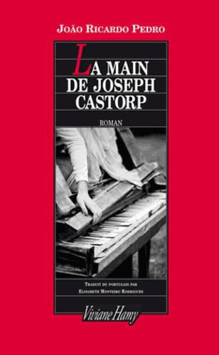 La main de Joseph Castorp - Photo 0