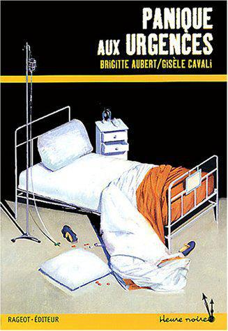Panique aux urgences - B.Aubert, G.Cavali - Photo 0