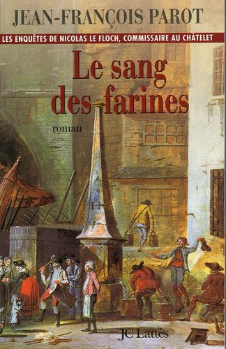 Le sang des farines - Photo 0