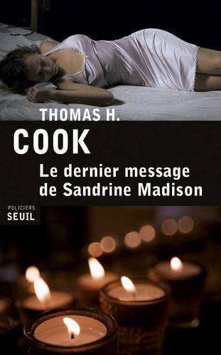 Le dernier message de Sandrine Madison - Photo 0