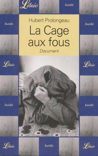 La cage aux fous - Photo 0