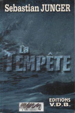 La tempête - Photo 0