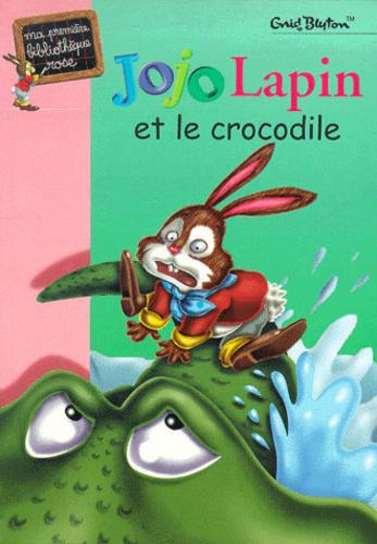 Jojo Lapin et le crocodile - Photo 0