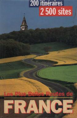 Les plus belles routes de France - Photo 0