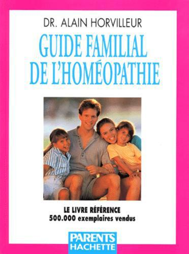Guide familial de l'homéopathie - Photo 0