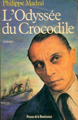 L'odyssée du crocodile - Photo 0