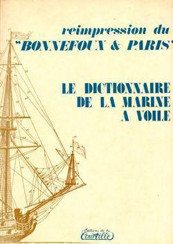 Le dictionnaire de la marine à voile - Photo 0