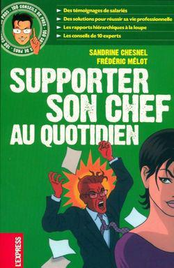 Supporter son chef au quotidien - Photo 0