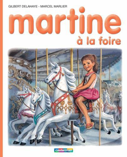 Martine à la foire - Photo 0