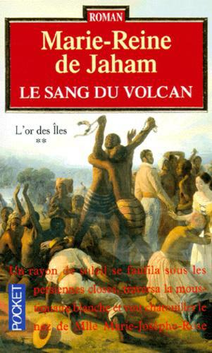L'or des îles, Tome 2 : Le Sang du Volcan - Photo 0