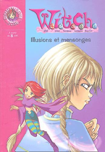 Witch Tome 6 : Illusions et mensonges - Photo 0