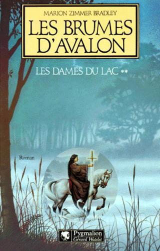 Le cycle d'Avalon N°  2 : Les Brumes d'Avalon - Photo 0