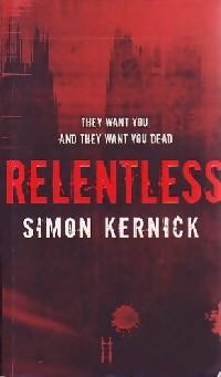 Relentless - Photo 0