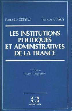 Les institutions politiques et administratives de la France - Photo 0