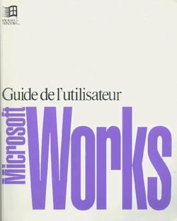 Microsoft Works. Guide de l'utilisateur - Photo 0