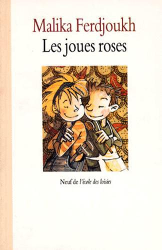 Les joues roses - Photo 0