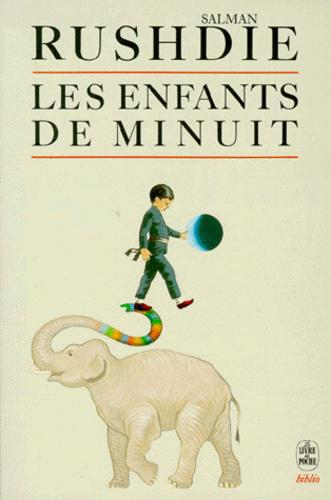 Les Enfants de Minuit - Photo 0