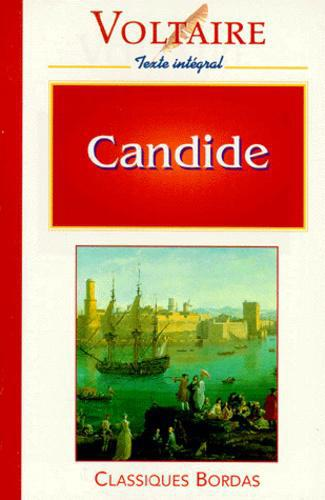 Candide - Photo 0