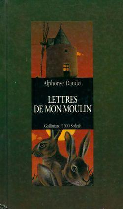 Lettres de mon moulin - Photo 0