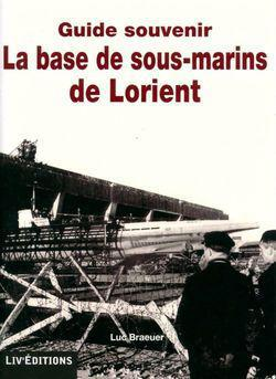 La base de sous-marins de Lorient - Photo 0