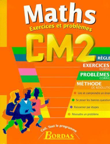 Maths CM1. Exercices et problèmes - Label Emmaüs