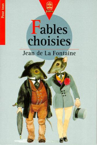 Fables choisies - Photo 0