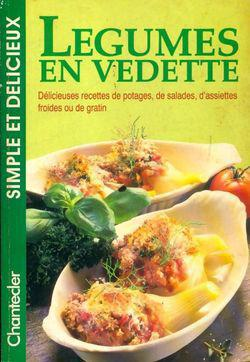 Légumes en vedette - Photo 0
