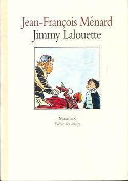 Couverture de Jimmy Lalouette