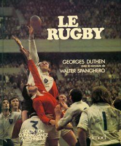Le rugby - Photo 0