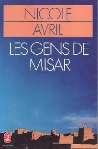 Les Gens de Misar - Photo 0