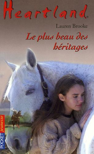 Heartland Tome 26 : Le plus beau des héritages - Photo 0