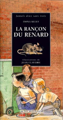 La rançon du Renard - Photo 0