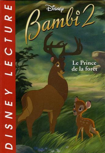 Bambi et le Prince de la Forêt [DisneyToon Studios - 2006] - Page 2 None_78e3710eafb57d4495376bc45d5db89c_78e3710
