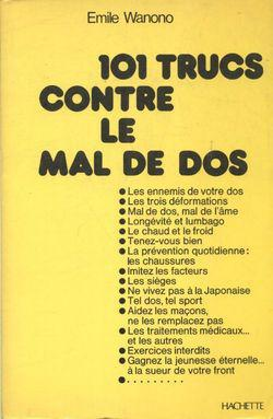 101 trucs contre le mal de dos - Photo 0