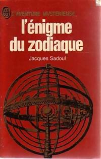 L'énigme du zodiaque - Photo 0