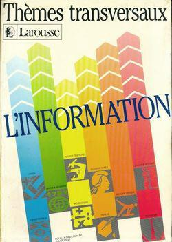 L'information - Photo 0