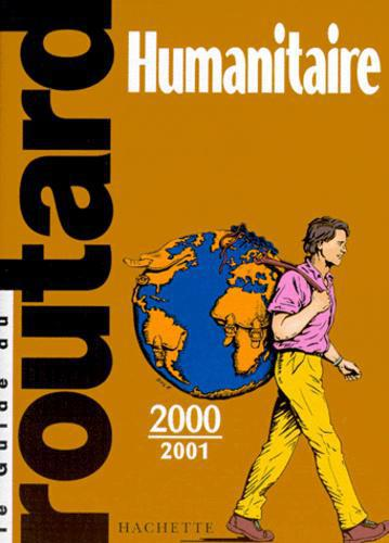 Humanitaire. Edition 2000-2001 - Photo 0