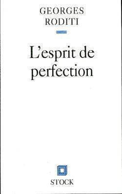 L'esprit de perfection - Photo 0