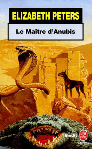 Le maître d'Anubis - Photo 0