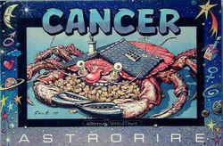 Astrorire N°  4 : Le Cancer - Photo 0