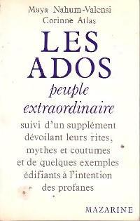 Les ados - Photo 0