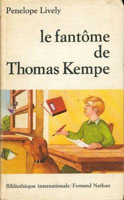 Le fantôme de Thomas Kempe - Photo 0
