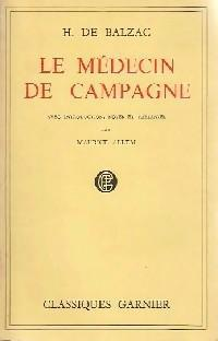 Le médecin de campagne - Photo 0
