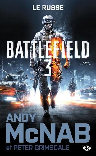 Battlefield Tome 3 : Le russe - Photo 0