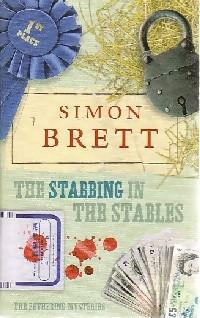 The stabbing in the stables - Photo 0