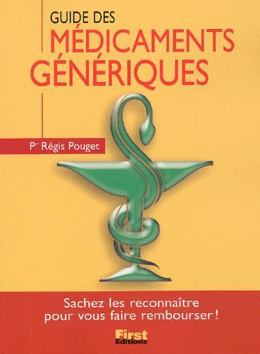 Guide Des Medicaments Generiques Label Emmaus