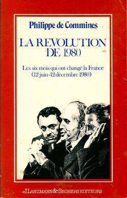 La révolution de 1980 - Photo 0