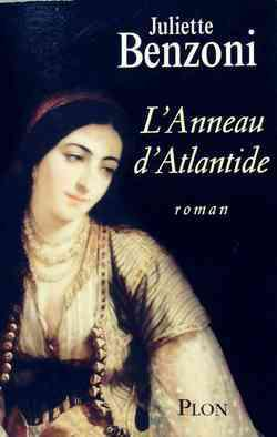 L'anneau d'Atlantide - Photo 0