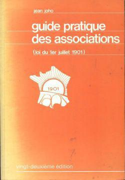 Guide pratique des associations - Photo 0
